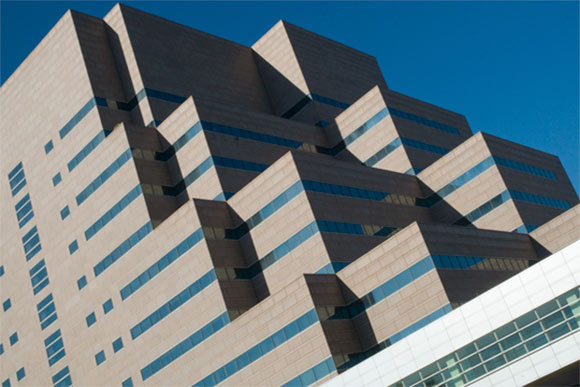 Cleveland Clinic - photo Bob Perkoski
