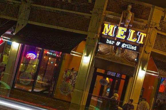 Melt Restaurant In Tremont Ohio