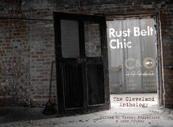 Rust Belt Chic Cover