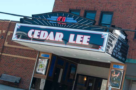 Cedar Lee Theater