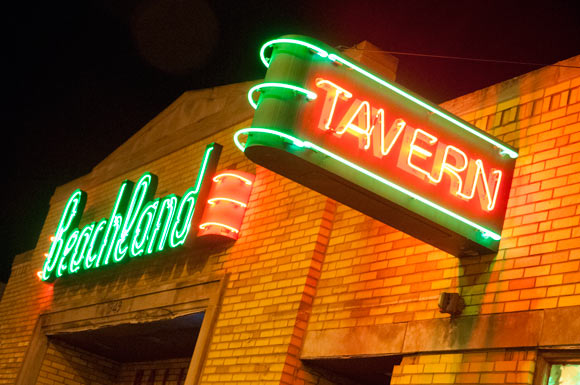 Beachland Ballroom and Tavern