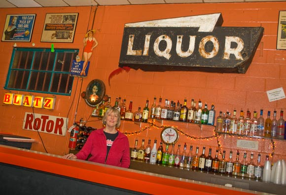 Cindy Barber of Beachland Ballroom and Tavern