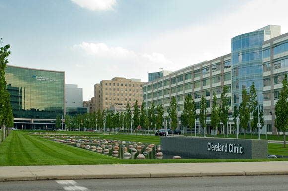 Cleveland Clinic Innovations creates thriving companies out