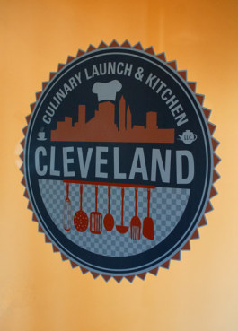 Cleveland Culinary Launch