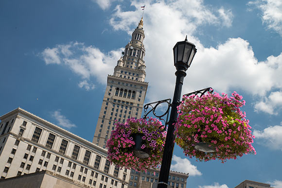 The Terminal Tower