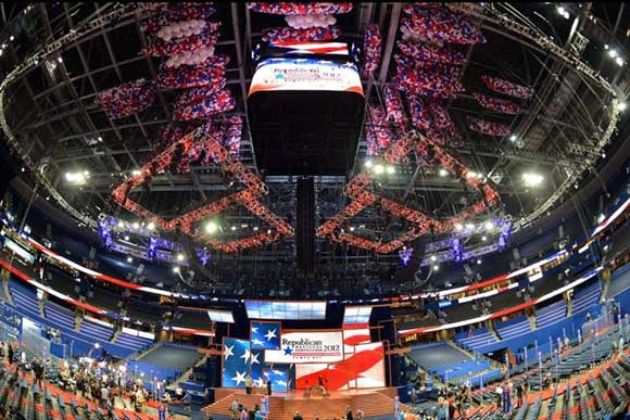 Republican National Covention in Tampa