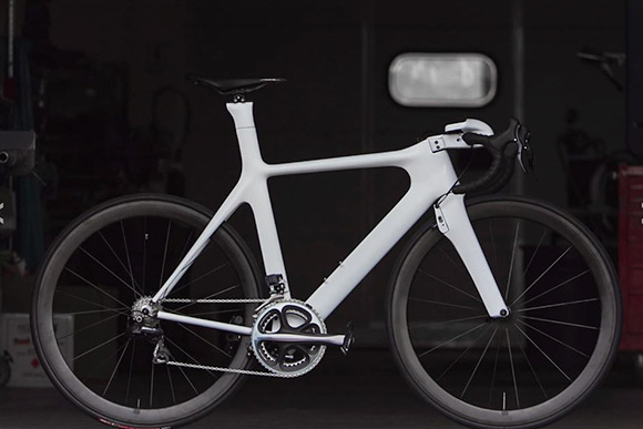 Toyota Prius Concept Bike by Deeplocal