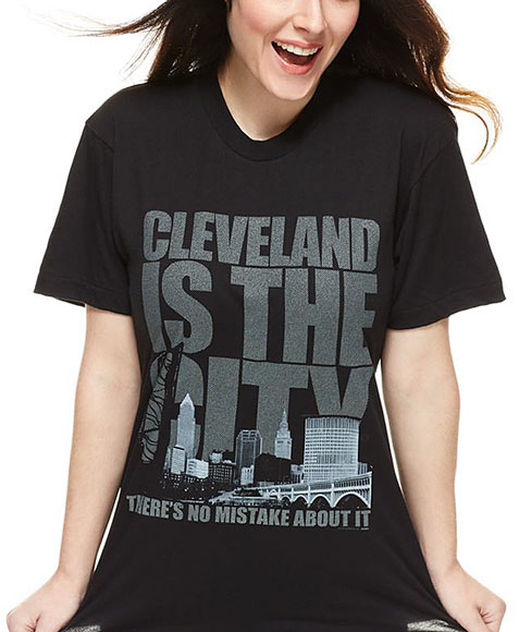 From bust to boom how the city 39 s brand is on the rise for T shirt printing lakewood ohio