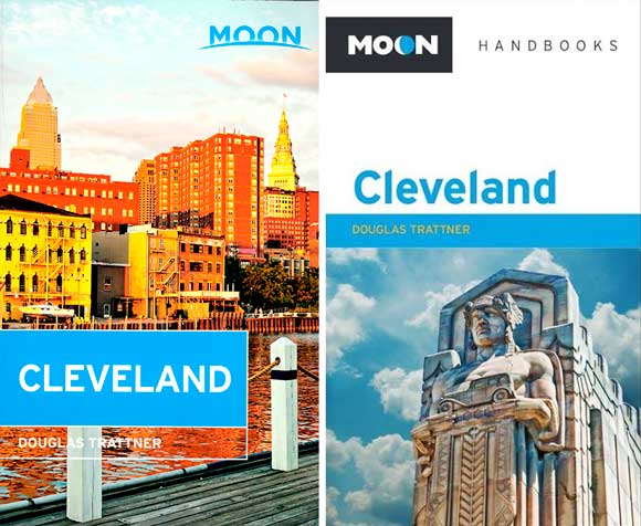 Moon Cleveland 2nd Edition