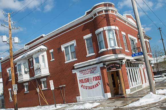 Polish Food Stores Cleveland Ohio