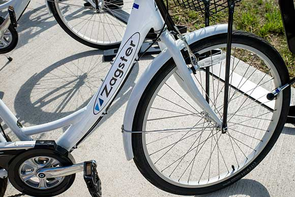 wheels up: bike share plan aiming to make inroads throughout cleveland