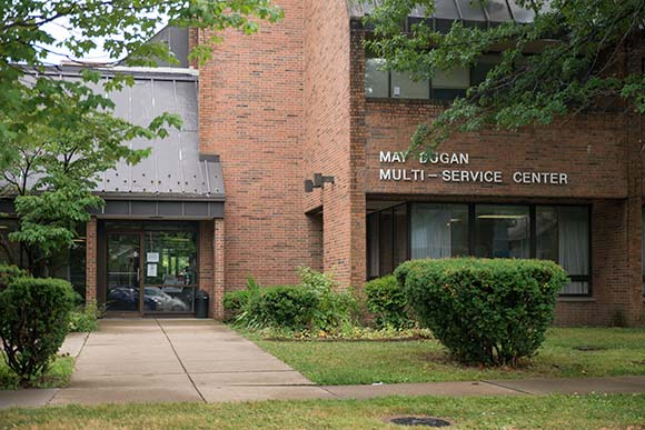 The May Dugan Center