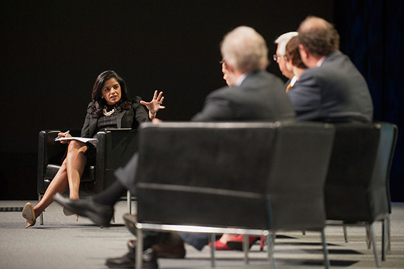 Cleveland Clinic�s 2014 Medical Innovation Summit