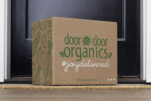 Door to Door Organics is giving away $50 gift cards to THREE lucky readers! To enter, simply use the Rafflecopter below (it may take a few seconds to load). To enter, simply use the Rafflecopter below (it may take a few seconds to load).