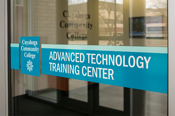 Tri-C's Advanced Technology Training Center
