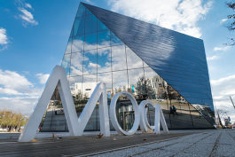 The Cleveland Museum of Contemporary Art