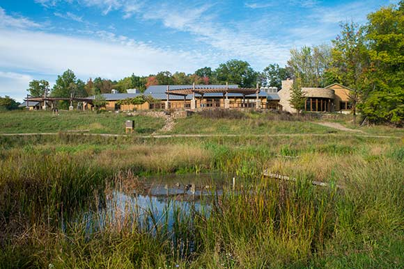 The Watershed Stewardship Center