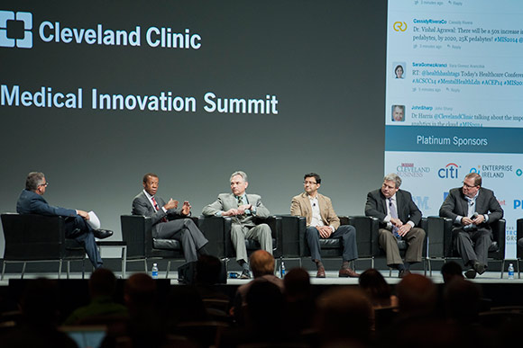 Medical Innovation Summit 2014