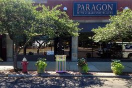 Paragon Wine Bar