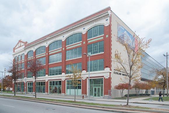 Cleveland Institute Of Art Interior Design Programs Ohio