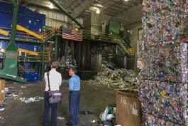 Cuyahoga County Solid Waste Management District