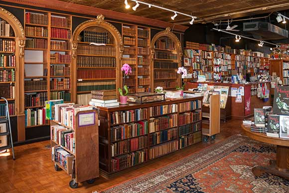 Loganberry Books
