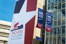 RNC 2016 Cleveland