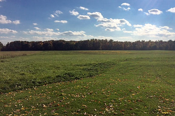 Modroo Farm property in Russell Township acquired by the Western Reserve Land Conservancy