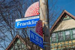 Historic Franklin Ave