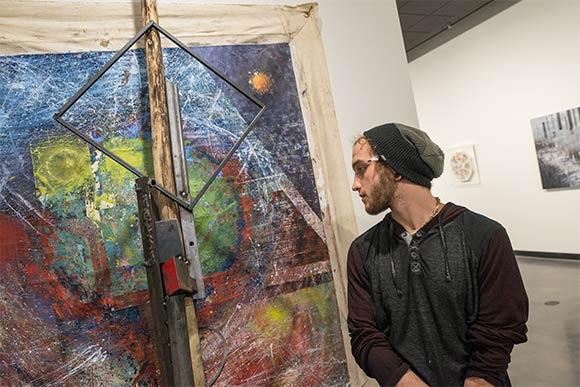 Modern Art And Cia
