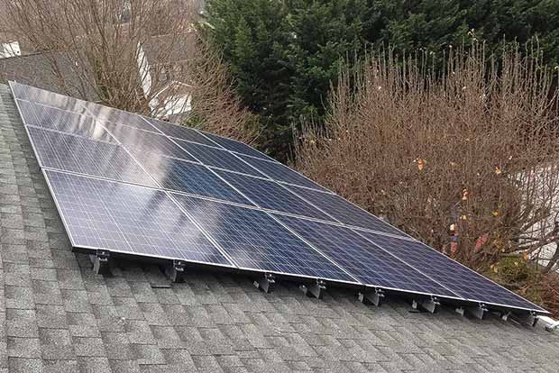 Trending Countywide Co Op Fuels Residential Solar Power