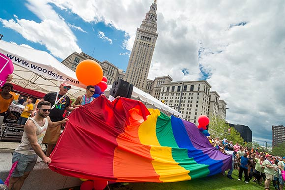 Pride In The CLE