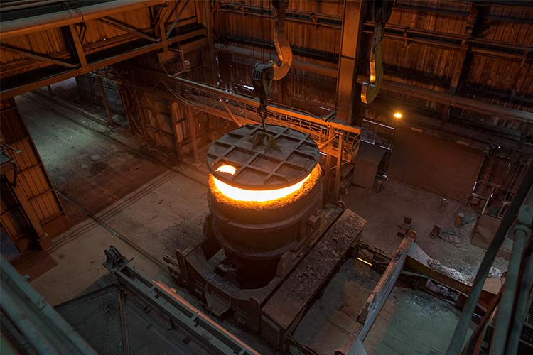 ArcelorMittal Cleveland