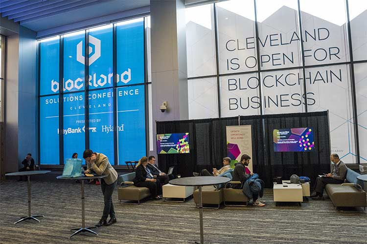 Blockland Cleveland Solutions Conference