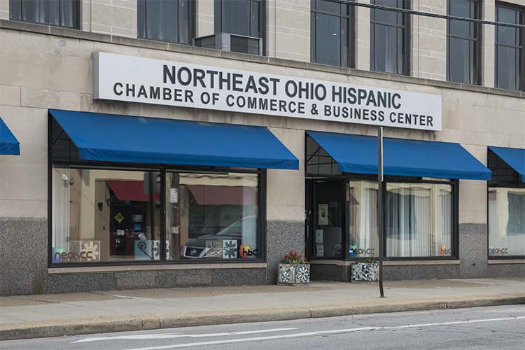 The Hispanic Business Center
