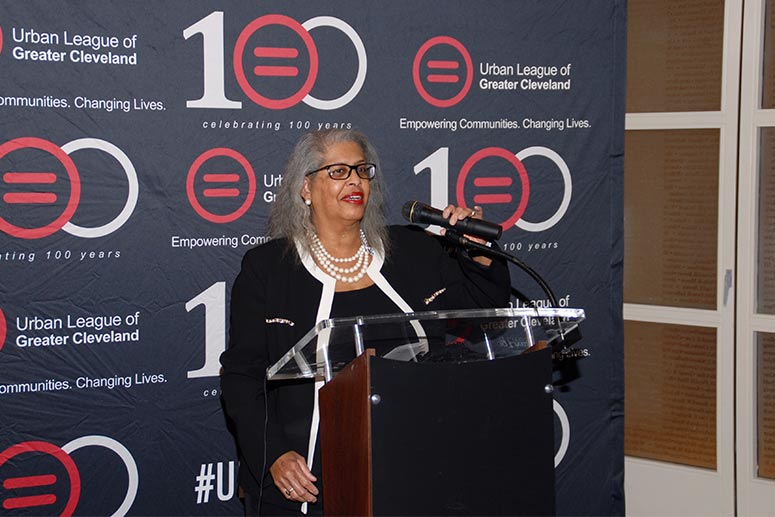 Patricia Ramsey, Vice President, Fifth Third Bank (and former Board Chair of Urban League Board of Directors