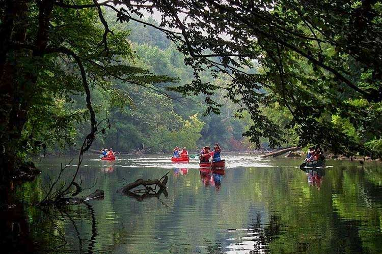 Cuyahoga River Restoration's annual River Day