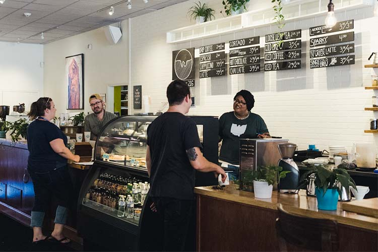Why Cleveland Is An Underrated Coffee Town