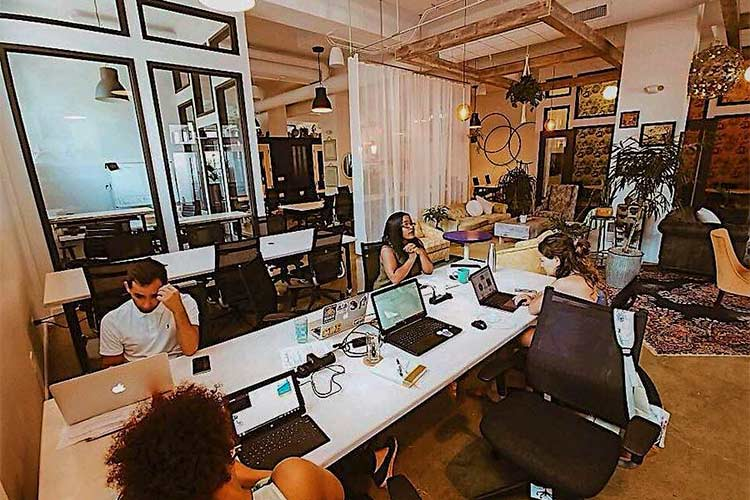 Limelight CoWorking