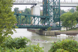 Head of the Cuyahoga Regatta