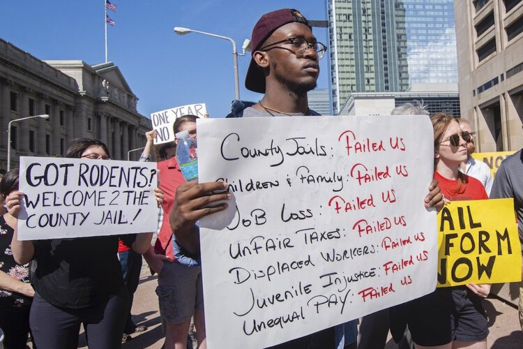 Meet the changemakers ready to rally for justice at the Cuyahoga