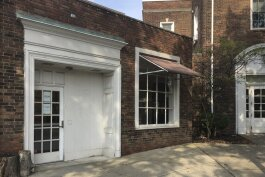 The Cleveland Rape Crisis Center opened this satellite office in Shaker Square in September.