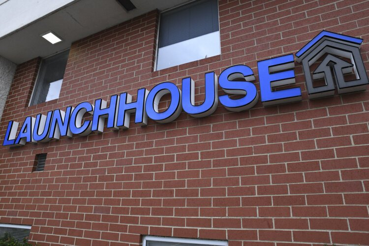 Launchhouse provides entrepreneurs with space, community, and networking opportunities to help launch their business ideas.
