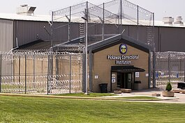 Pickaway Correctional Institution in Orient, Ohio