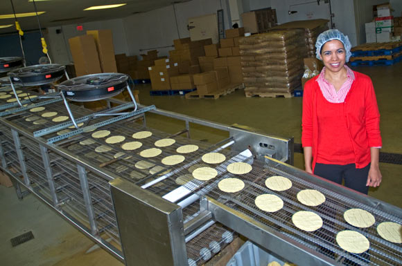 la bamba tortilleria cooks up fresh tortillas, local jobs