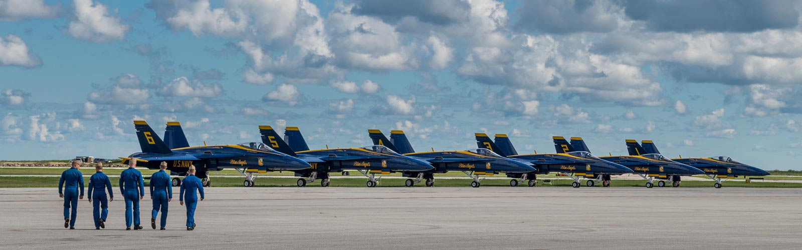 The Blue Angels - Cleveland National Air Show <span class='image-credits'>Bob Perkoski</span>