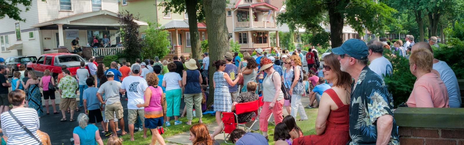 Larchmere PorchFest <span class='image-credits'>Best</span>