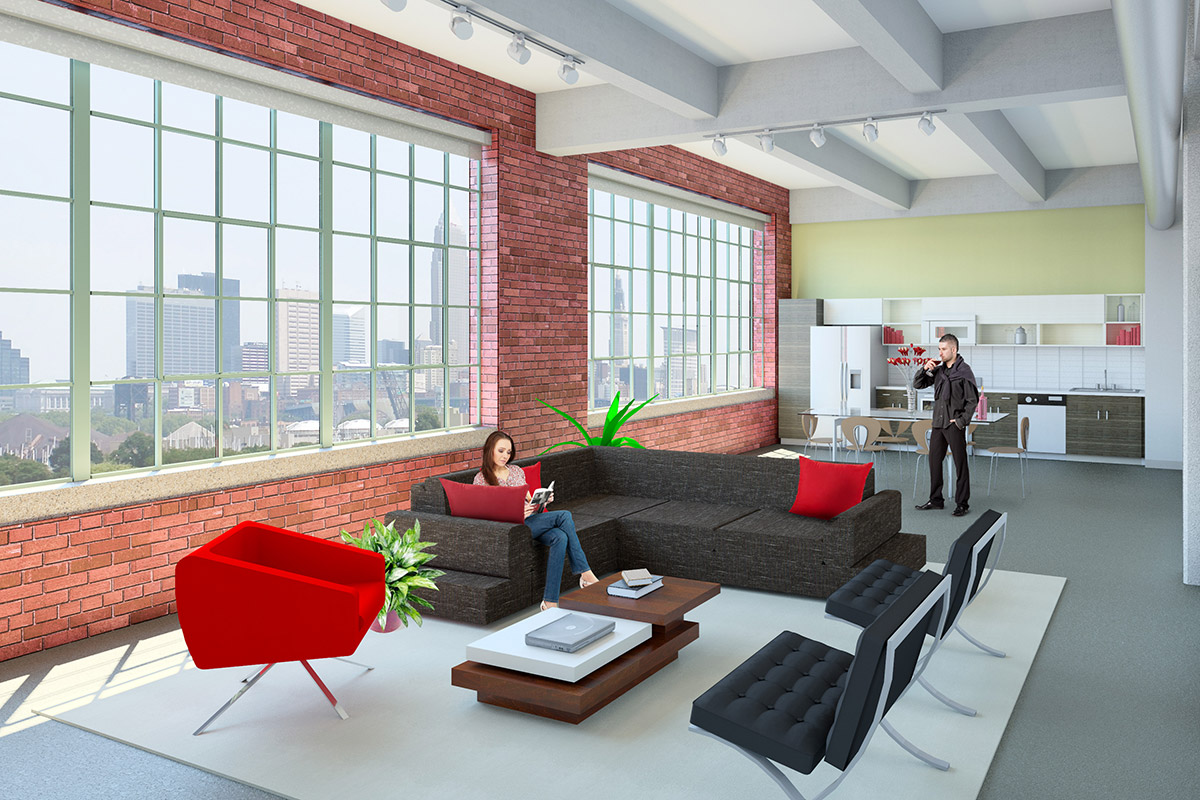 Growth Of Battery Park Continues With New Apartments Townhomes And Pizza Kitchen