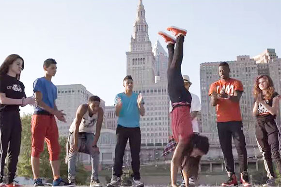 "Downtown Cleveland Alliance ""You and Downtown"" video"