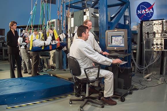 nasa zero gravity simulator - photo #7